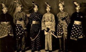 Ahli Keluarga Diraja Selangor