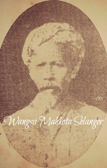 Dato Shah Bandar Diraja Selangor - Wangsa Mahkota Selangor