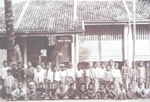 Sekolah Melayu Dahulu, Wangsa Mahkota Selangor
